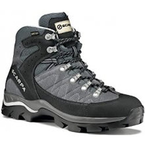 KAILASH GTX / SHARK-LAKE BLUE / 42