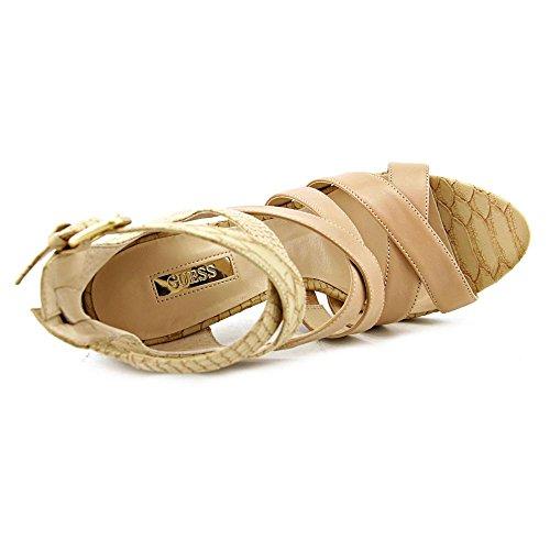 Guess Abby Donna Pelle sintetica Sandalo