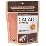 Cacao Powder Og1 16 OZ (Pack of 6)