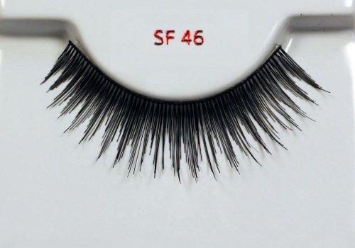 STARDEL LASH BLACK SF46 3PACK