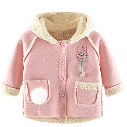 2018 New!!Children Hooded Keep Warm Wadded Jacket,Kids Baby