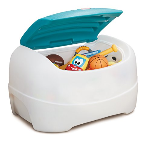 Toy Box - 4