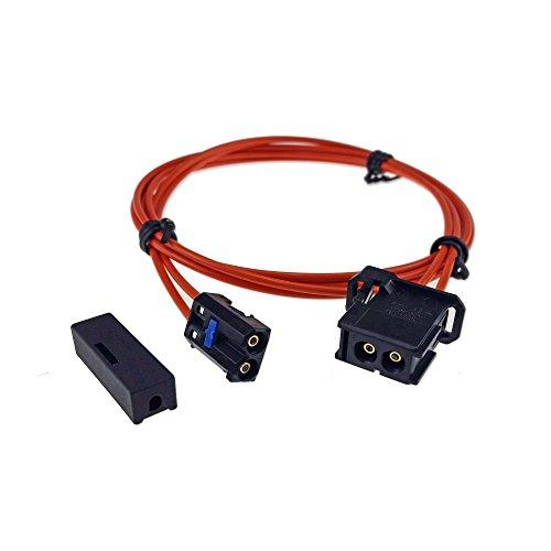 Bluetooth A2DP Handsfree USB SD AUX Adapter For Porsche 911