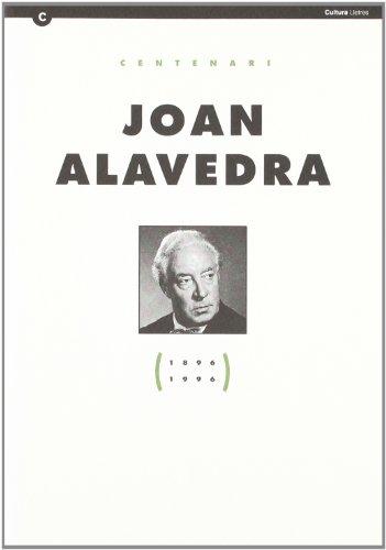Descargar Libro Centenari Joan Alavedra Desconocido