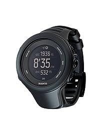 Suunto Men's Ambit 3 SS020681000 Black Rubber Quartz Watch