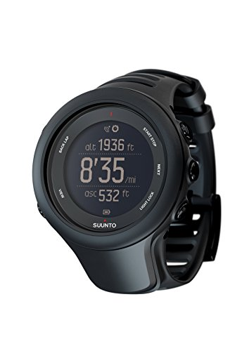 Suunto Ambit3 Sport Running GPS Unit Black