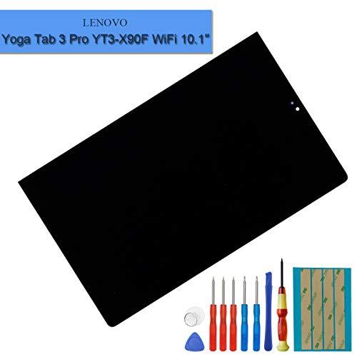 Lcd Display Pantalla Tactil Lenovo Yoga Tab 3 Pro Yt3-x90f