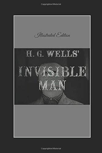 Invisible-Man-Illustrated