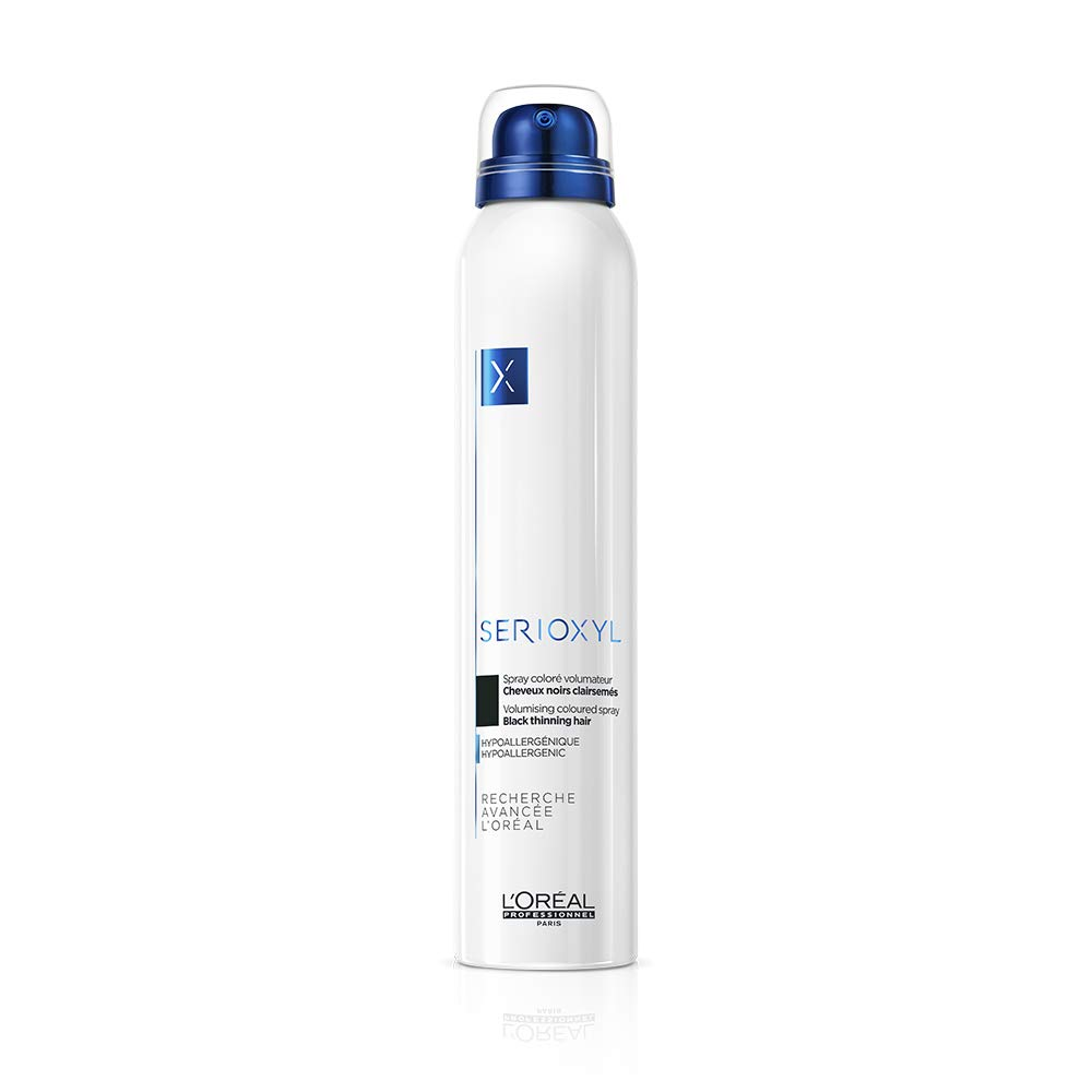 LOréal Professionnel Spray Black Serioxyl 200 ml