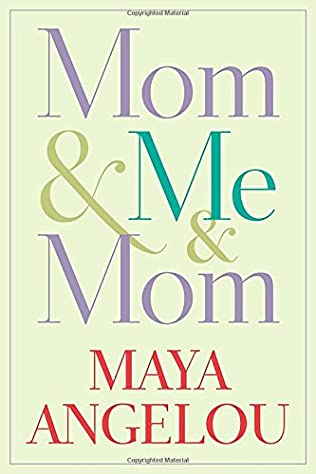 book cover of Mom & Me & Mom