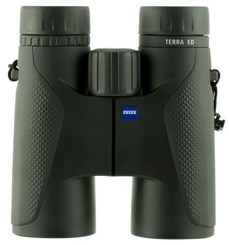 Zeiss Terra ED Binocular 8x42 Black by Zeiss