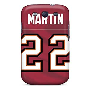 New Arrival Cover Case With Nice Design For Galaxy S3- Tampa Bay Buccaneers