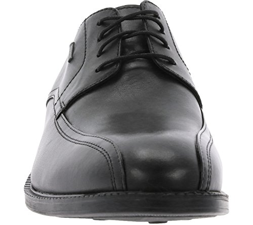 CLARKS Chaussures 26127748 Chilver GTX Black Up 44 5 Noir