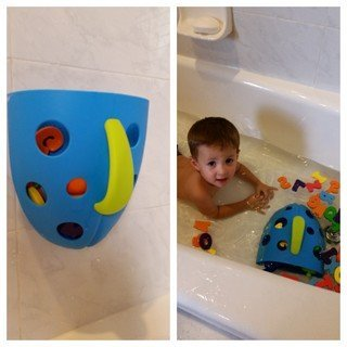 Fun Organizer Lots Tub Children, Use For Scoop Rinse 6 Vibrant Choose