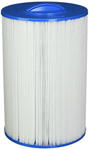 Unicel 7CH-975 Replacement Filter Cartridge for 75 Square Foot., 10-1/2