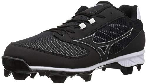 Mizuno Men's 9-Spike Advanced Dominant TPU Molded Baseball Cleat Shoe
