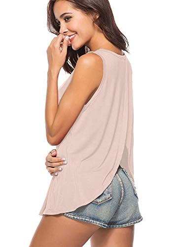 Stretch Halter Top Shirt - 5