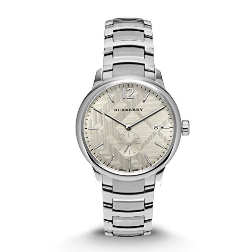 Burberry Men's The Classic Watch BU10004