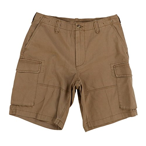 Polo Ralph Lauren Mens Relaxed Fit Cargo Shorts