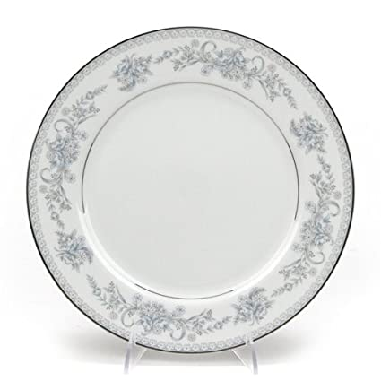 Amazon.com | Dresden Rose by Mikasa, China Dinner Plate: Dinner Plates