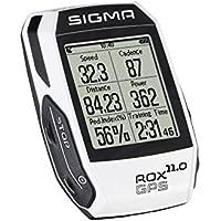 Sigma Sport Rox GPS 11.0 Fahrradcomputer, Einheitsgröße