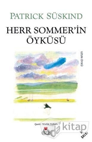 Herr Sommer'in Oykusu (Marco Polo Herren)