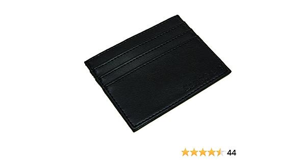 Samsonite RFID Card Holder, Black, One Size