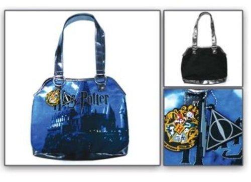 Harry Potter-Hogwarts Castle Ladies Bag