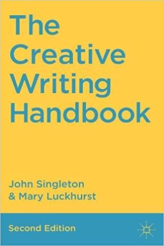 What is the best essay writing company  ghostwriter needed     The Creative Writing Handbook  Techniques for New Writers  Amazon co uk   Mary Luckhurst  John Singleton                 Books