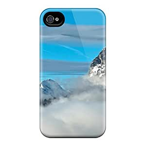 Popular Mwaerke New Style Durable Iphone 4/4s Case (UYjzDrH5436LyTDB)