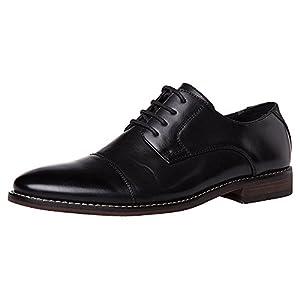 J's.o.l.e Men's Oxford Dress Shoes