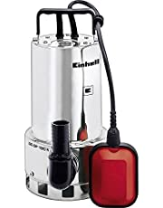 Up to 20% off Water Pumps from Einhell