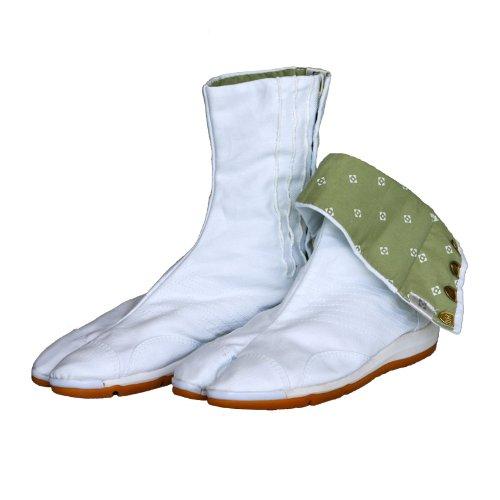 【倉敷屋 祭気】【お祭り足袋】ワンランク上のエアージョグ足袋7馳 saiki