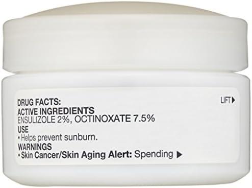 L'Oréal Paris Revitalift Anti-Wrinkle + Firming Day Cream SPF 25 Sunscreen, 1.7 oz.
