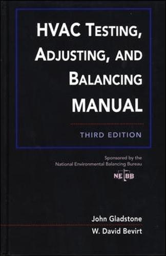 air balancing - 1