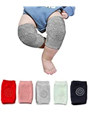 Baby Crawling Pads Anti-Slip Knee Protect Baby's Knee