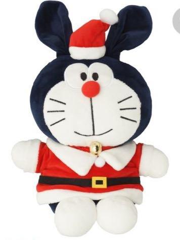 ジャックバニー ドラえもん ドライバー用ヘッドカバー ゴルフ コラボ jackbunny パーリーゲイツ クリスマス 限定   B07BRLZXLP