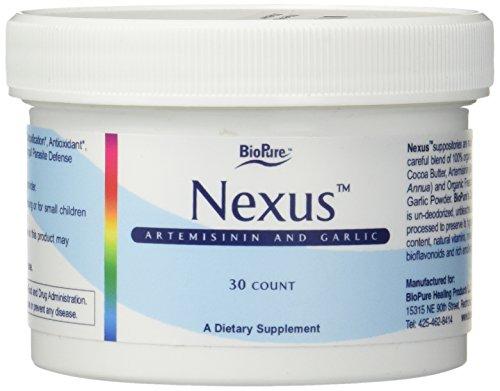 (BioPure Nexus Suppositories)