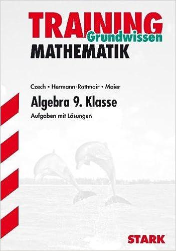 Ausgezeichnet 9. Klasse Algebra Hilfe Bilder - Mathematik ...