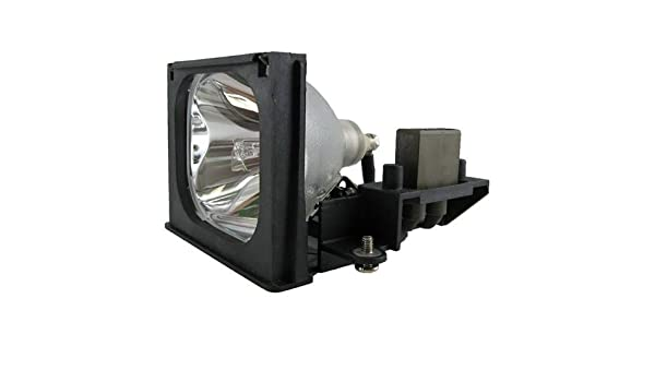 XpertMall Replacement Lamp Housing Philips LC4245//99 Assembly Philips Bulb Inside