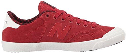 Nuovo Equilibrio Donne Prov1 Sneaker Tempo Rosso / Nero