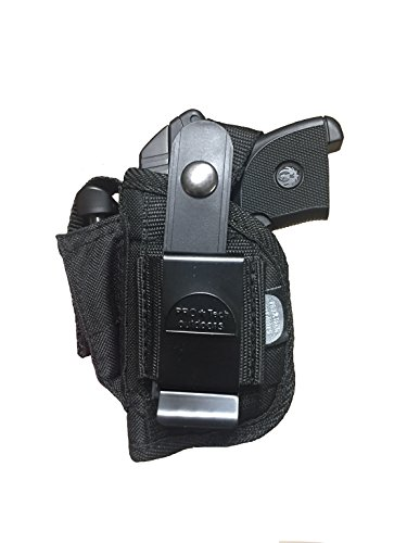 Nylon Gun Holster fits Kimber Solo Carry 9mm