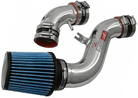 Injen Technology IS1375P Polished Short Ram Intake