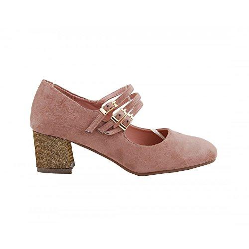 Benavente Pink Damen Court Damen Benavente Schuhe Schuhe Pink Court afaTwB61