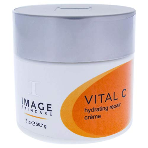 Image Skincare Vital C Hydrating Repair Creme, 2 Oz (Image Vitamin C Hydrating Mask)