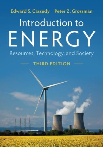 energy and society - 5