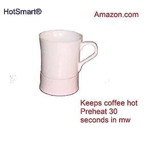 HotSmart Keep Hot Mug Patented