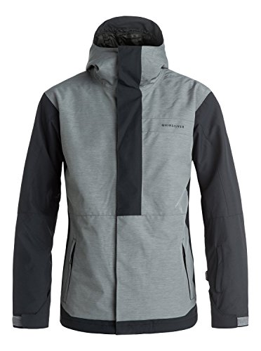 Quiksilver Snow Jackets - 8