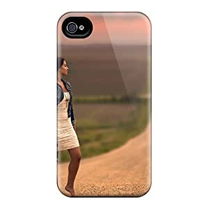 Fashion Design Hard Case Cover/ ECc211rqAl Protector For Iphone 4/4s