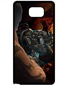 9614518ZB902269216NOTE5 High Quality Red Faction Skin Case Cover Specially Designed For Samsung Galaxy Note 5 Teresa J. Hernandez's Shop